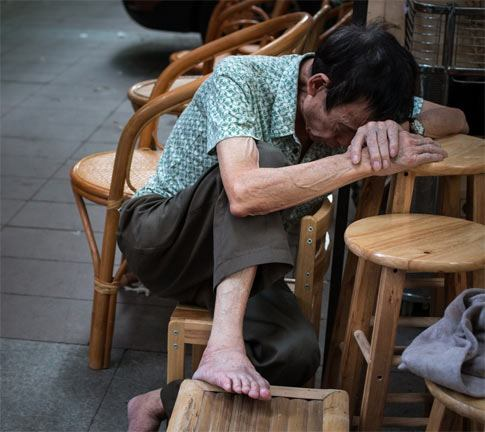 Impact de la fatigue