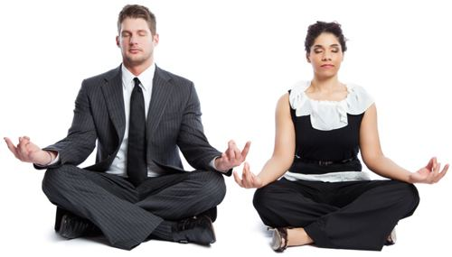 Il faut apprendre à maitriser son poids progressivement. Restez zen !