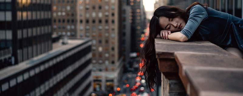 Les risques du manque de sommeil