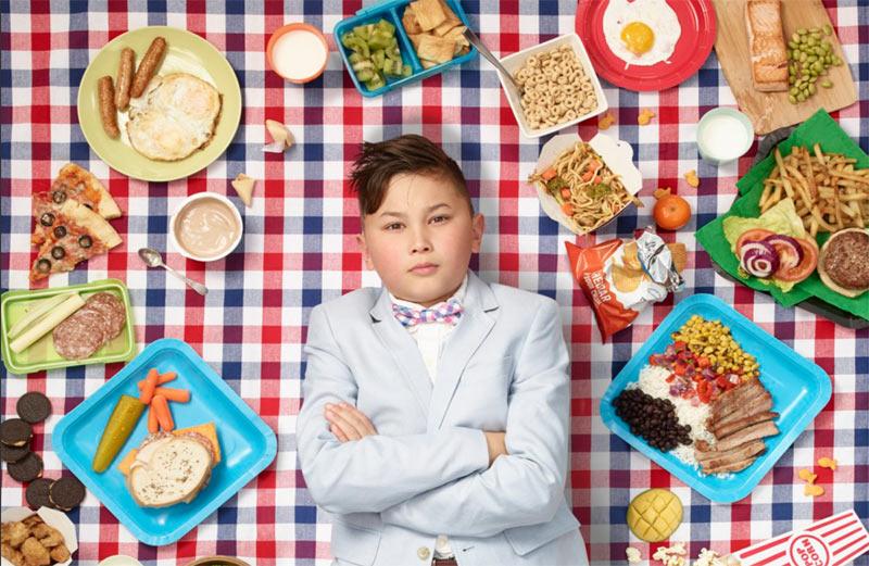 Enfant et obésité