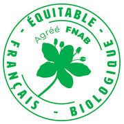 """Label """"Bio - Français - Équitable"""" pour garantir une alimentation locale, biologique et équitable pour les producteurs"""