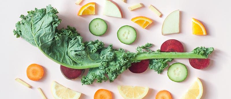 Micronutrition : manger équilibré est la clé d'une nutrition parfaite. Pour cela, les fruits et légumes, riches en vitamines et minéraux sont les alliés parfaits.