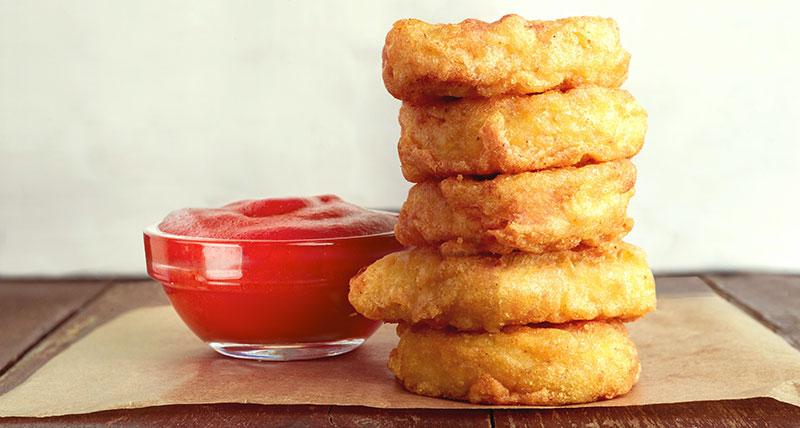 Comment sont faits les nuggets ? Tous les secrets de fabrication des fast food dévoilés !
