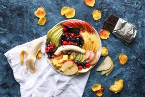 Les fruits frais ou secs à consommer toute l'année